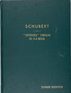 schubert-unfinished